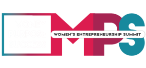 Money Purpose Success Summit Logo